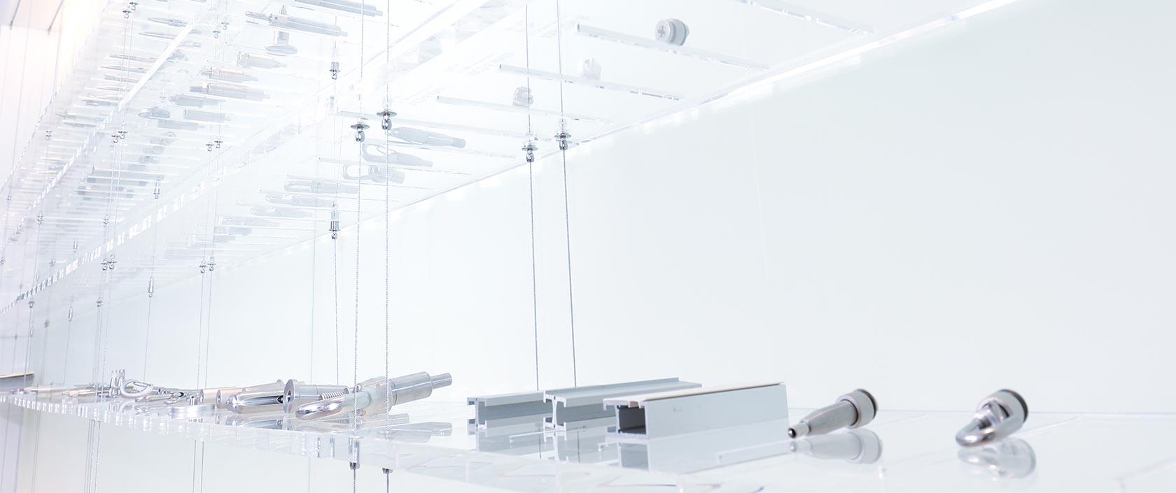 Showroom & Gallery