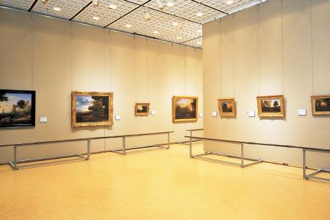 Art Museum & Gallery
