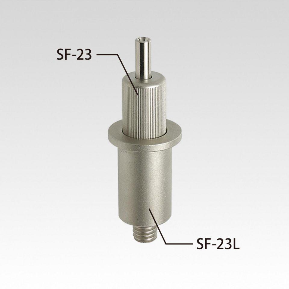 SF-23 + SF-23L